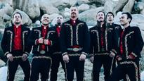 The mariachi punks bound for Lost Lands
