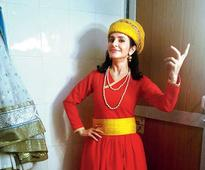 Roop Durgapal: Want to do playback singing