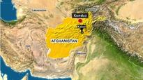 U.S.: Afghanistan hospital bombing not 'war crime'