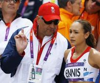 UPDATE 1-Britain should move pre-Olympic training camp out of Brazil - Ennis-Hills coach