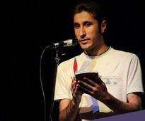 Iranian scholar Aryan Rezai to speak at Augusto Boal remembrance