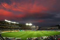 Pink-ball trial at Eden Park returns positive feedback
