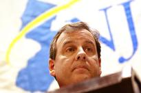 Background to Christie State of State: High Unemployment, Property Taxes