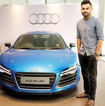 Call centre scam mastermind bought Virat's Audi