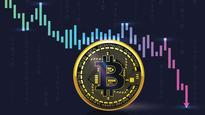 Cryptocurrency trading plunges to $10 mn per day due to clampdowns, crash in global prices