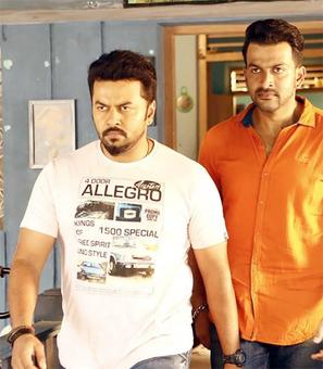Prithviraj teams up with Indrajith for Tiyaan