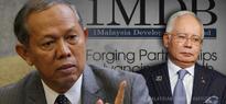 Laporan 1MDB: Tiada bukti salah laku Najib  Pengerusi PAC