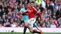 Man United's Chris Smalling credits award win to captaincy experience