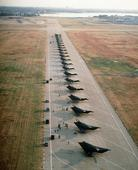 Congress appears ready to let the Lockheed F-117A Nighthawk go