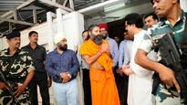 Raj Thackeray hails Ramdev as 'the biggest global evangelist of Hindu traditions of yoga and ayurveda'