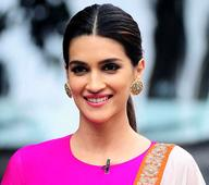 I was very studious : Kriti Sanon