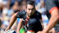 Vakatawa and Doussain make France cut, Bastareaud remains in exile