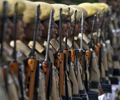 Delhi cops bust spy racket in Jammu, arrest ISI operative, BSF jawan