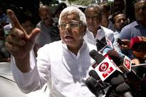 Ghost of fodder scam cases, conviction haunt Lalu, draw taunts from BJP