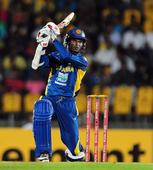 Tharanga century leads Rest of Sri Lanka to victory
