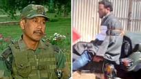 Kashmir human shield row: I saved 12 lives, says Major Nitin Leetul Gogoi