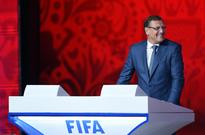 FIFA Bans Former Secretary General for 12 Years