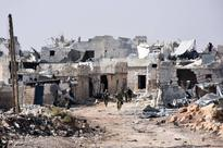 Aleppo civilian carnage continues after regime gives rebels 24 hours to leave