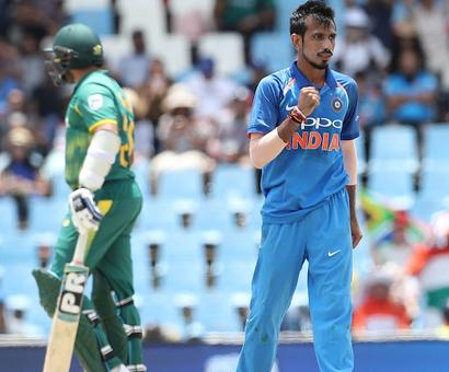 I go for wickets not economy, says Chahal