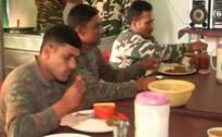 On BSF Man's Food Video, Bastar Forces' Query: Why Would He Risk His Job?