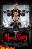Hansel and Gretel witch hunters: Non-stop action