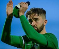 Cork City's Europa League tilt ended by efficient Genk