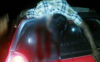 Telangana: Car hits man, doesn't stop for over 2 km with victim's body on roof