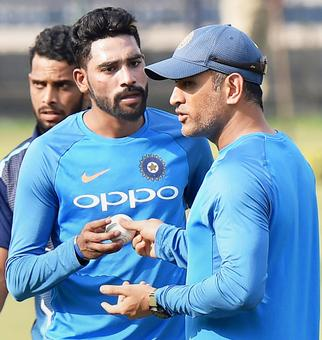 1st T20I: Expect a 'sporting wicket' in Cuttack