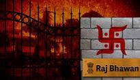 Are Raj Bhawans becoming the new sites to push the Hindutva agenda?