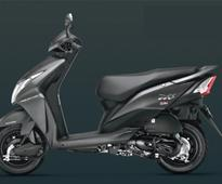 Honda Dio With New Style Upgrade Launched; Prices Start at Rs 48,264