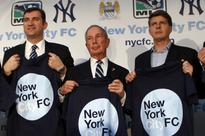 Why The New York Yankees And Man City Are Buying Into U.S. Soccer