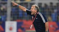 Zico insists that all is not lost for FC Goa