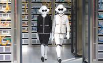 Future of fashion: Chanel's show at the Paris Fashion Week blends style and technology