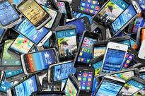 India to see sales of a billion smartphones through 2020