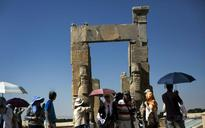Iran seeks tourism millions as nuclear chill ends