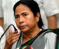 Trinamool supports SP-Cong alliance: Mamata