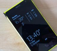 Using Windows Phone 8.1 as we head into 2017