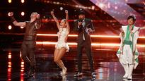 America's Got Talent: The First Seven Acts Advancing to the Semifinals Revealed