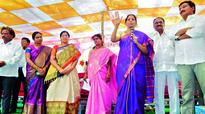Nirmala Sitaraman adopts 2 villages