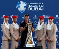 PREVIEW-Golf-Australia, South Africa launch new European season