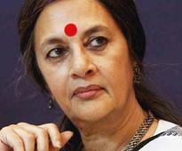 Why is Kejriwal silent on FDI, asks Brinda Karat