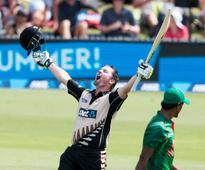 Colin Munro smashes quickfire 101 as New Zealand thrash Bangladesh by 48 runs in 2nd T20I