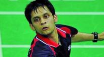 Korea Open: P Kashyap makes it to main draw
