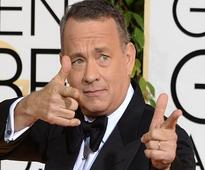 Tom Hanks to star in film adaptation of best-selling novel A Man Called Ove