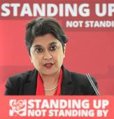 Riddle of Shami Chakrabarti's peerage after she CLEARED Labour of anti-Semitism