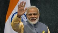 Modi set to become India#39;s third most successful PM: Ramachandra Guha
