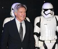 To Harrison Ford Injury During 'Star Wars: The Force Awakens,' Add the Pain of a $2M Safety Fine