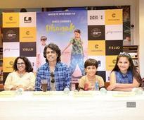 Novel based on Nagesh Kukunoor's 'Dhanak' launched in Mumbai