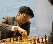 Harikrishna bounces back in Shenzhen Masters chess