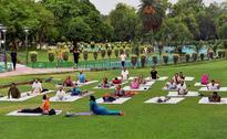 International Yoga Day 2017: Enthusiasts all around the world celebrate yoga
